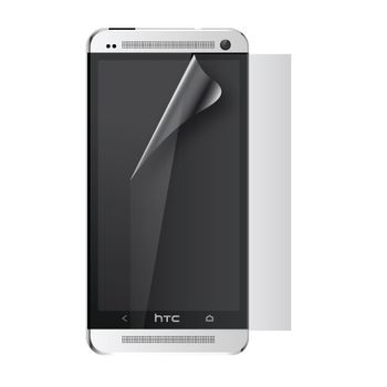 MYCANDY ANTIGLARE SCREEN PROTECTOR COMPATIBLE WITH HTC ONE VIP