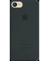 MYCANDY IPHONE 7 BACK CASE LIPSTICK BLACK