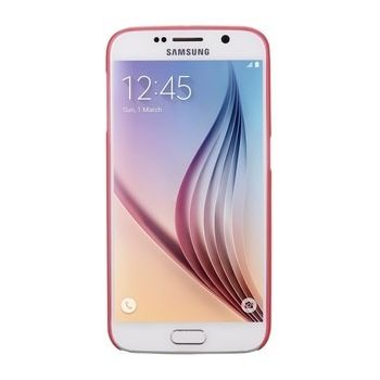 ANYMODE GALAXY S6 SLIM HARD CASE,  red