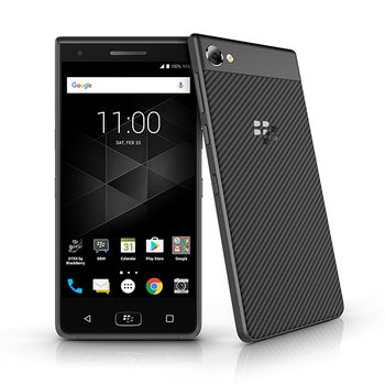 Blackberry Motion 32GB Dual SIM 4G,  black