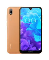 HUAWEI Y5 2019 32GB 4G DUAL SIM,  brown