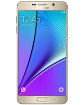 SAMSUNG GALAXY NOTE 5 N920C 32GB LTE,  gold