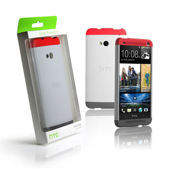 HTC ONE DOUBLE DIP HARD SHELL