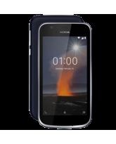 NOKIA 1 4G LTE 8GB DUAL SIM,  blue