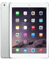 APPLE IPAD AIR 2 4G,  silver, 64gb
