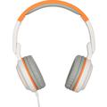 TRIBE ON EAR STEREO HEADSET BB8,  orange