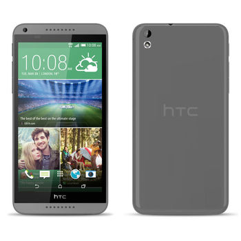HTC DESIRE 816 LTE,  grey