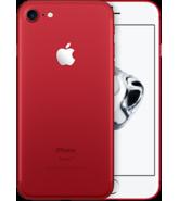 APPLE IPHONE 7, 128gb,  red