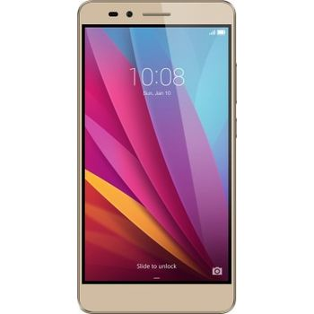 HONOR 5X 16GB 4G DUAL SIM,  grey