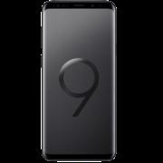 سامسونج جالاكسي S9 بلس,  أسود, 64GB
