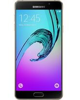 SAMSUNG GALAXY A710FD 16GB 4G,  gold