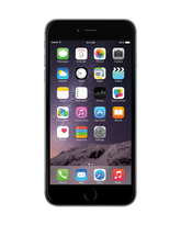 APPLE IPHONE 6 PLUS 128GB,  silver