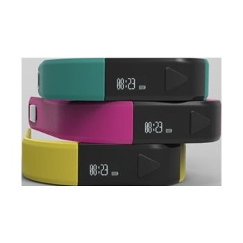 FOUR W100 BAND,  pink