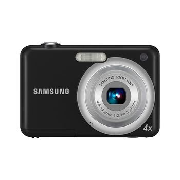 SAMSUNG CAMERA ES9,  black