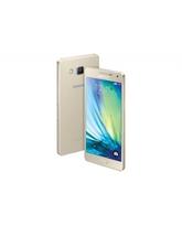 SAMSUNG GALAXY A500F LTE DUAL SIM,  gold