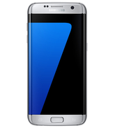 SAMSUNG GALAXY S7 G935F EDGE 32GB,  silver