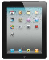 APPLE IPAD2 WIFI 64GB,  black