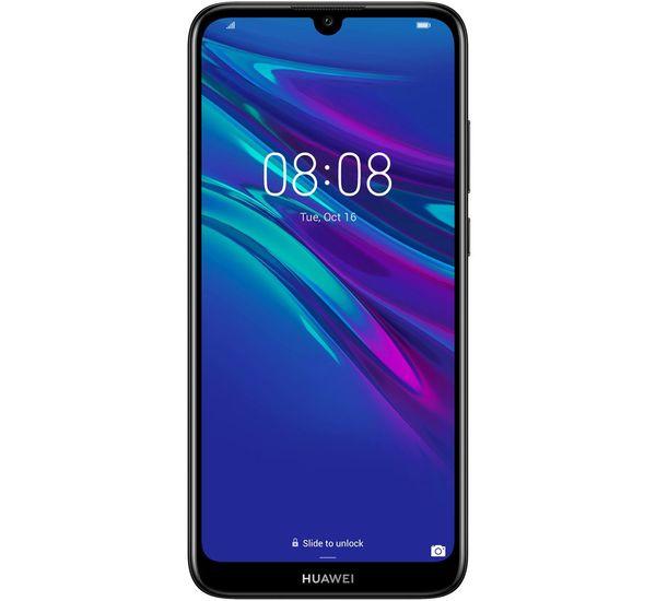 HUAWEI Y6 PRIME 2019 32GB 4G DUAL SIM, brown