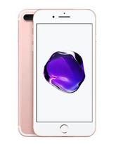 APPLE IPHONE 7 PLUS, 32gb,  rose gold
