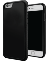 MYCANDY IPHONE 7 BACK CASE STICK BLACK