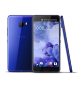 HTC U ULTRA 64 GB DUAL SIM,  blue