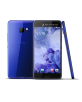 HTC U ULTRA 64 GB DUAL SIM,  blue