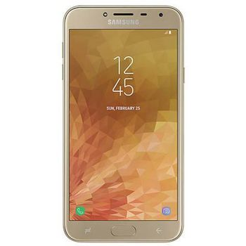 SAMSUNG GALAXY J4 J400F 16GB 4G DUAL SIM,  gold