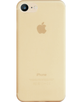 MYCANDY IPHONE 7 / IPHONE 8 BACK CASE LIPSTICK TRANSPARENT