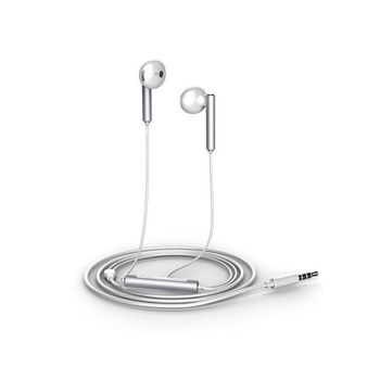 HUAWEI IN EAR STEREO HEADSET AM116 WHITE
