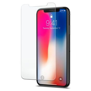 SPIGEN TEMPERED GLASS SP IPHONE X