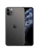 APPLE IPHONE 11 PRO,  space gray, 512gb
