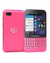 BLACKBERRY Q5,  pink