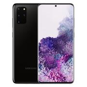 SAMSUNG GALAXY S20 PLUS G985F 128GB 4G DUAL SIM,  black