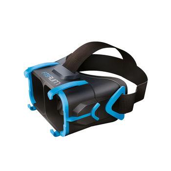 FIBRUM PRO VR HEADSET BLACK