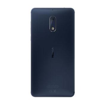 NOKIA 6 32GB 4G LTE DUAL SIM,  matte black