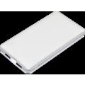 MYCANDY POWER BANK 10000MAH QCPB06,  white