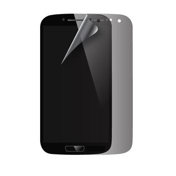 MYCANDY PRIVACY SCREEN PROTECTOR COMPATIBLE WITH SAMSUNG GALAXY S4 VIP