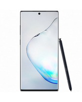 SAMSUNG NOTE 10 PLUS,  black, 256gb