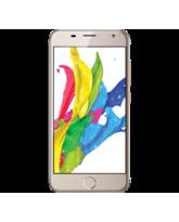 FOUR S555 16GB 4G DUAL SIM,  gold