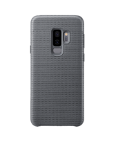 SAMSUNG GALAXY S9 PLUS HYPERKNIT COVER CASE,  grey