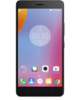 LENOVO K6 NOTE K53 A48 32GB 4G DUAL SIM,  grey