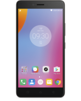 LENOVO K6 NOTE K53 A48 32GB 4G DUAL SIM,  grey
