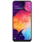 SAMSUNG GALAXY A50 A505F 128GB 4G DUAL SIM,  black