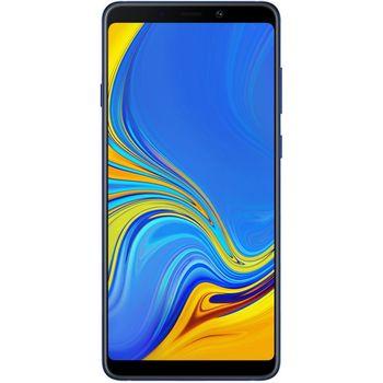 SAMSUNG GALAXY A9 2018 A920 128 GB 4G DUAL SIM,  pink