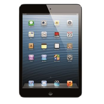 APPLE IPAD MINI 3G 64GB,  black