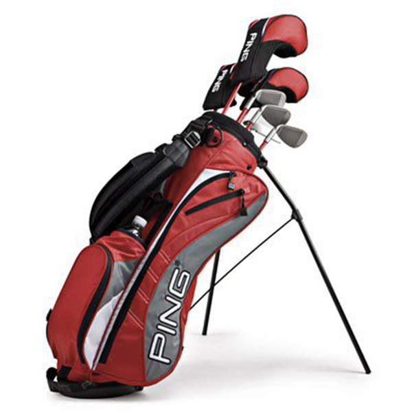Ping Moxie I Junior Set Ages 10-11, right