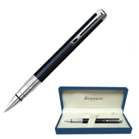 Waterman Perspective Black CT Ball Pen