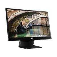 HP 22vx LED Black Backlit Monitor,  black, 21.5