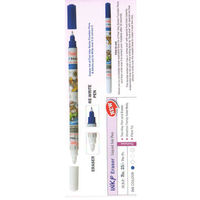Flair Inky Eraser Liquid Ink Pen, Pack of 4