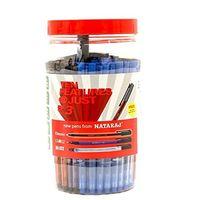 Nataraj GCM Ball Pen Jar (100 Pcs)